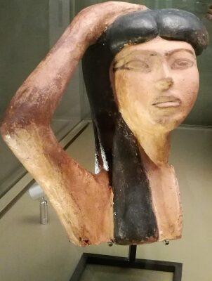 Músicas en la Antigüedad: Mesopotamia, Egipto, Grecia, Roma.