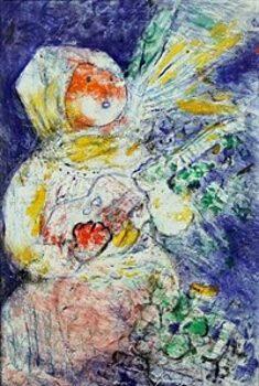 Los niños del pintor cubano Eduardo Abela.