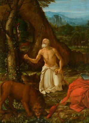 Navarrete el Mudo, el «Tiziano español».