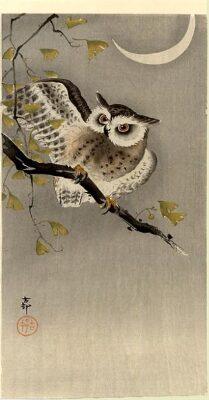 Diez cuentos Zen. Con grabados de Ohara Koson.