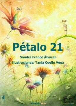 Pétalo 21  (Sandra Franco Álvarez y Tania Coello Vega).