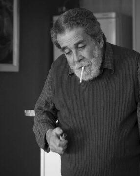 Introducción a José Lezama Lima (Manuel Díaz Martínez).