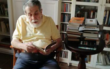 La traducción poética según Manuel Díaz Martínez.