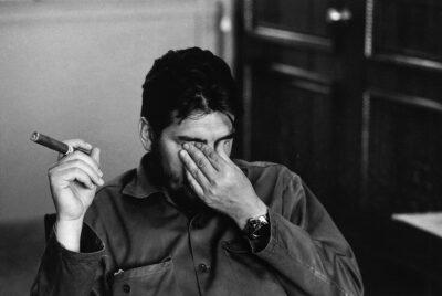 El Che. Poemas escritos al morir Ernesto Che Guevara.