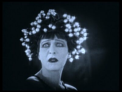 "Oscar Wilde, Alla Nazimova y Natacha Rambova. ""Salomé"", película íntegra."