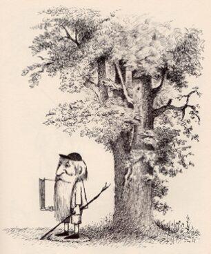 Bashevis y Sendak. «El primer Shlemiel» y «La cabra Zlateh».