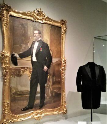 La moda, Sorolla y Oscar Wilde.