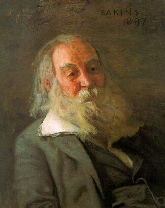 El paisaje norteamericano (Walt Whitman y Asher Brown Durand).